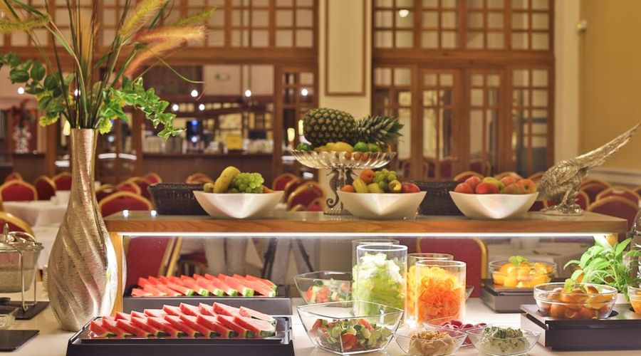 Hotel Ariston & Ariston Patio-2 of 31 photos