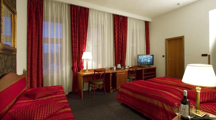 Hotel Ariston & Ariston Patio-18 of 31 photos
