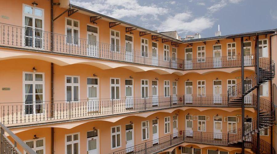 Hotel Ariston & Ariston Patio-20 of 31 photos