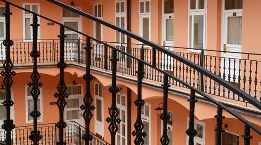 Hotel Ariston & Ariston Patio-24 of 31 photos