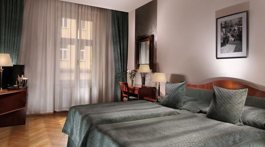 Hotel Ariston & Ariston Patio-25 of 31 photos