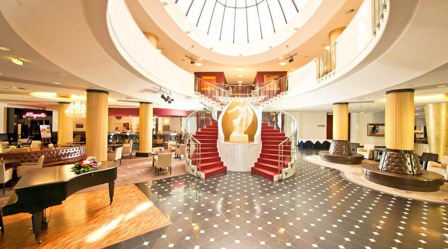 Hotel Don Giovanni Prague-4 of 31 photos