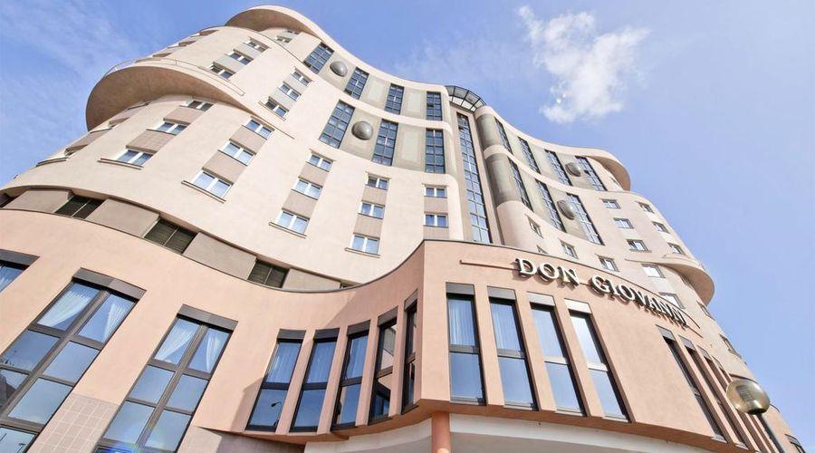 Hotel Don Giovanni Prague-3 of 31 photos