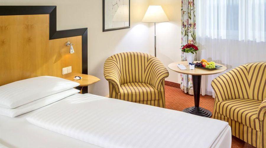 Hotel Don Giovanni Prague-5 of 31 photos