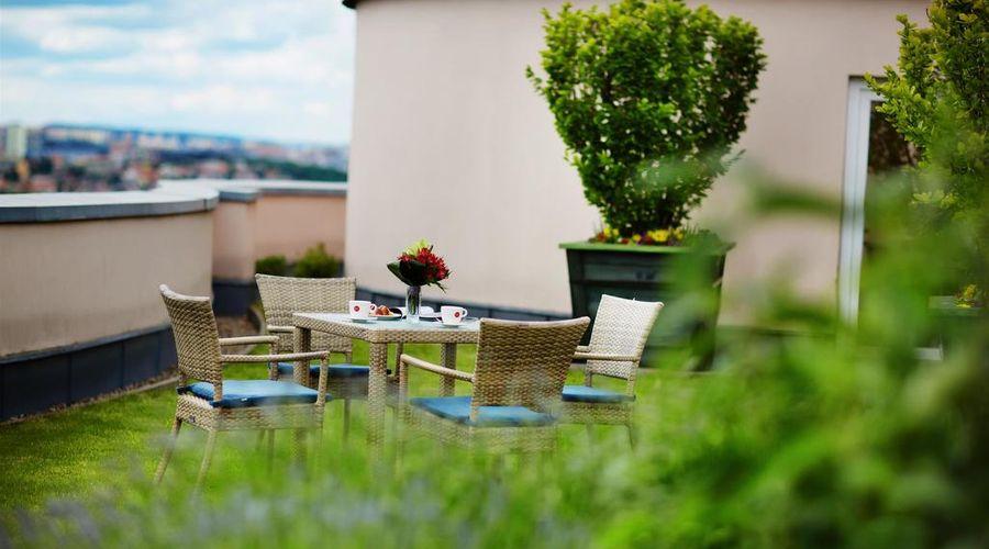 Hotel Don Giovanni Prague-25 of 31 photos