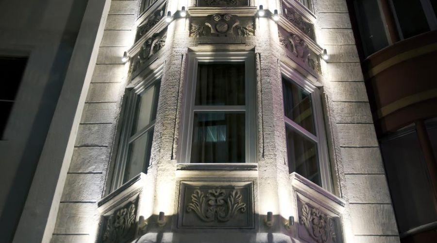 فندق تقسيم بريليود-2 من 44 الصور