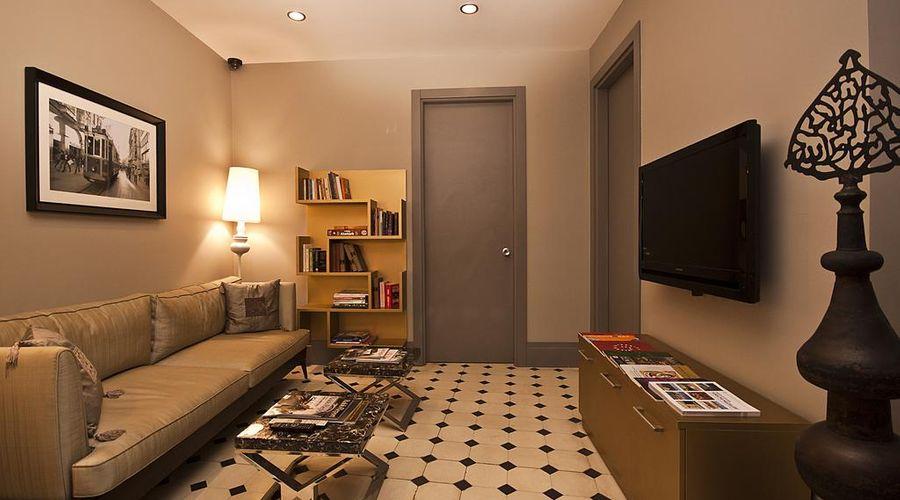 فندق تقسيم بريليود-15 من 44 الصور