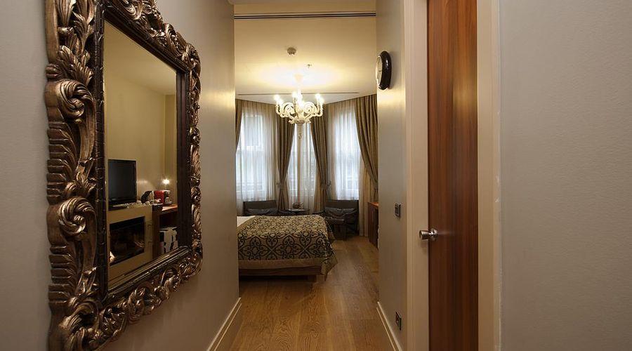 فندق تقسيم بريليود-21 من 44 الصور