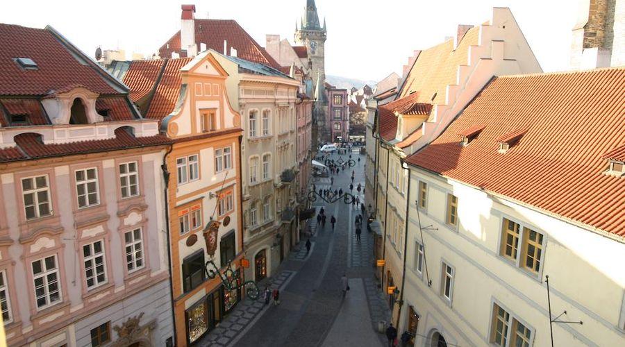 Ventana Hotel Prague-15 of 52 photos