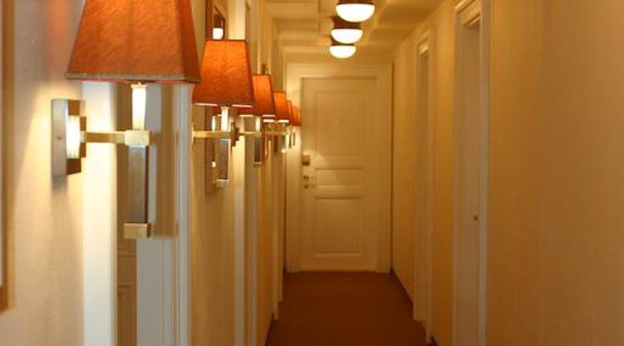 Ventana Hotel Prague-17 of 52 photos