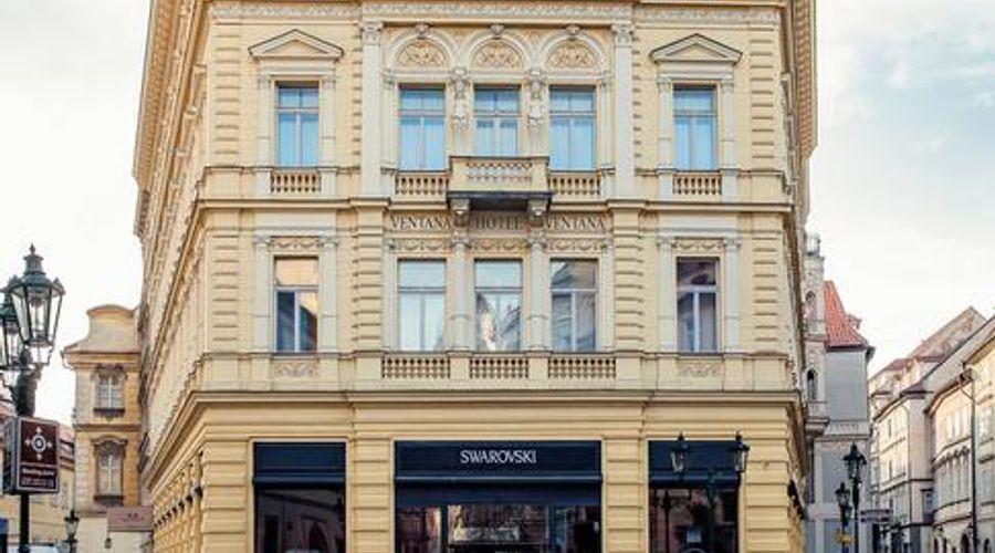 Ventana Hotel Prague-19 of 52 photos