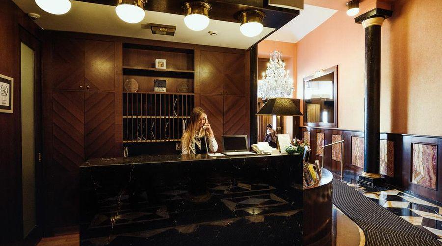 Ventana Hotel Prague-21 of 52 photos