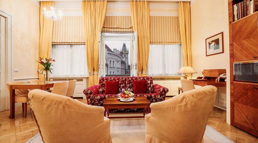 Ventana Hotel Prague-24 of 52 photos