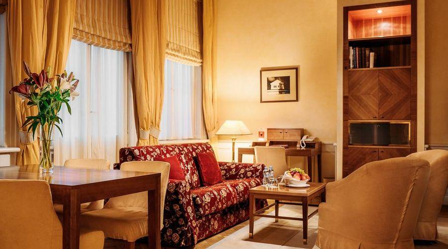 Ventana Hotel Prague-25 of 52 photos