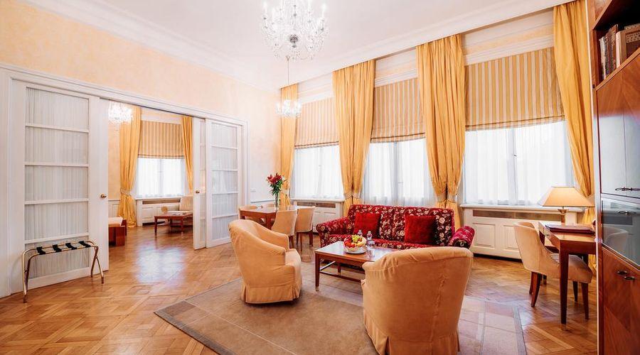 Ventana Hotel Prague-27 of 52 photos
