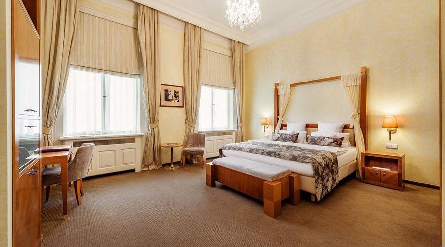 Ventana Hotel Prague-28 of 52 photos
