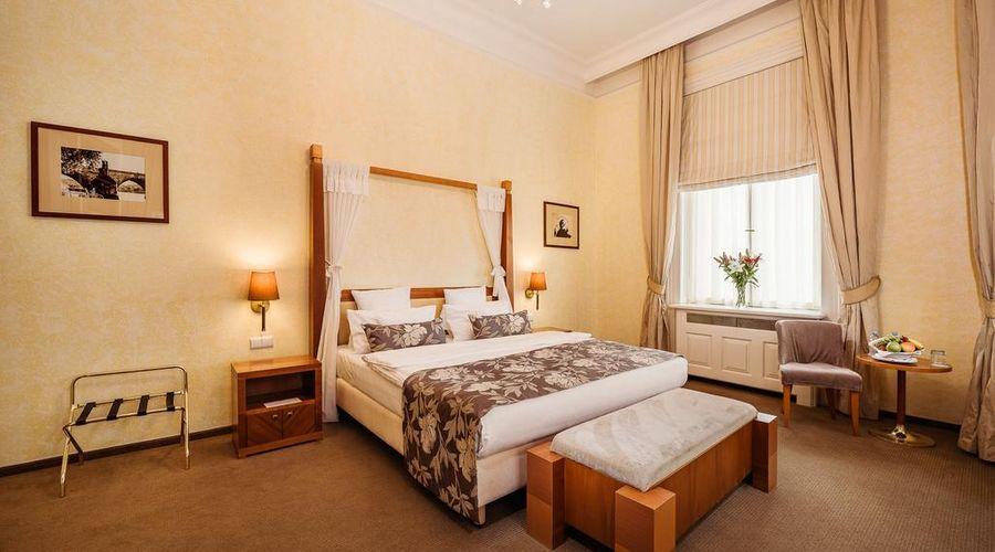 Ventana Hotel Prague-31 of 52 photos