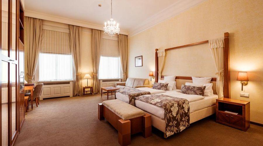 Ventana Hotel Prague-32 of 52 photos