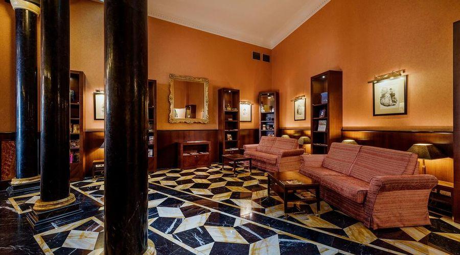 Ventana Hotel Prague-36 of 52 photos