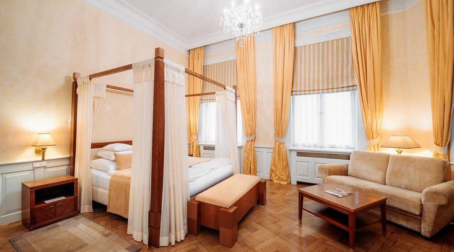 Ventana Hotel Prague-37 of 52 photos