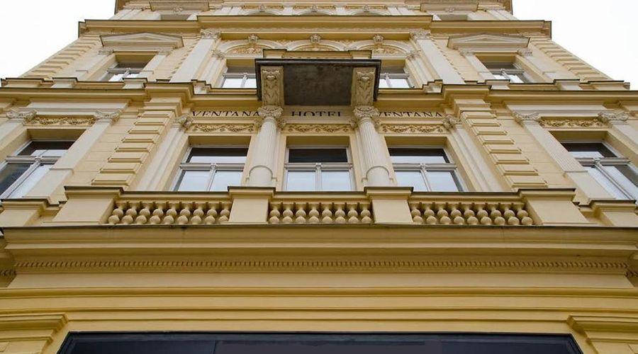 Ventana Hotel Prague-38 of 52 photos