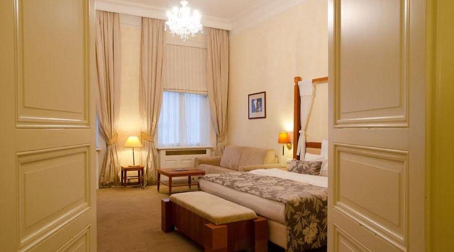 Ventana Hotel Prague-39 of 52 photos