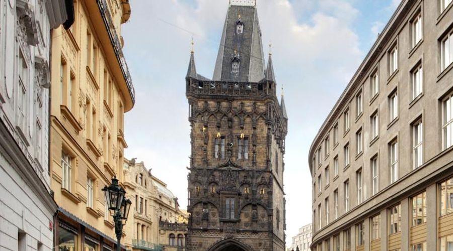 Ventana Hotel Prague-43 of 52 photos