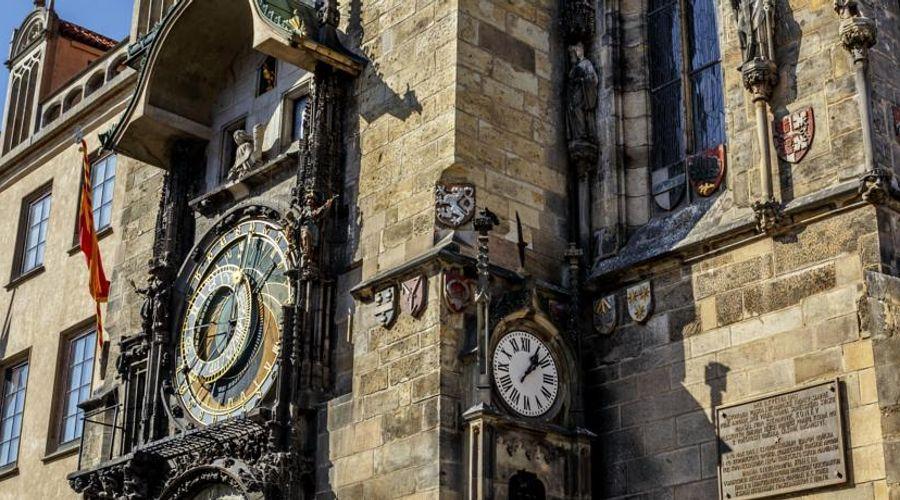 Ventana Hotel Prague-44 of 52 photos