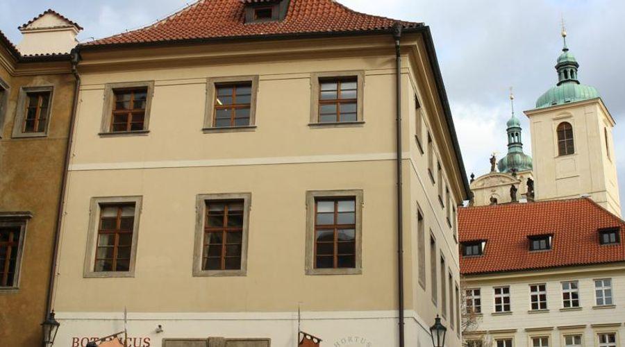 Ventana Hotel Prague-48 of 52 photos