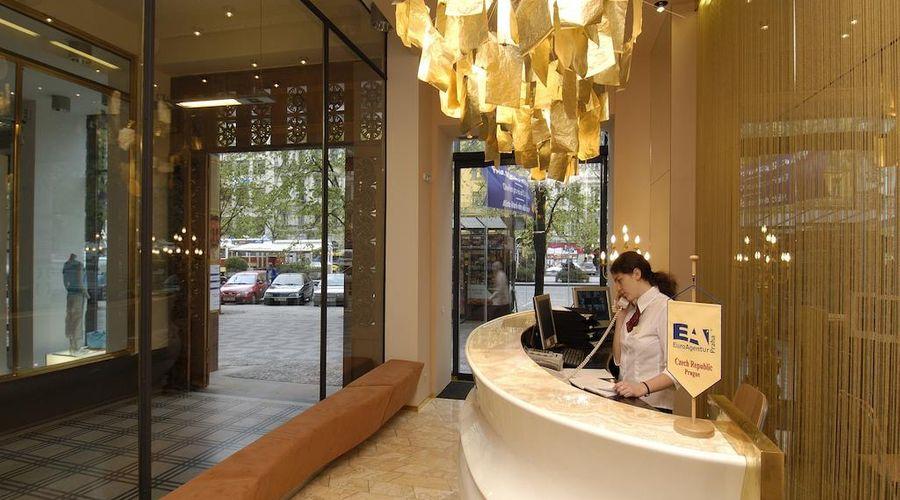 EA Hotel Rokoko-13 of 35 photos