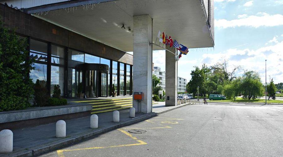 Hotel Olympik-2 of 44 photos