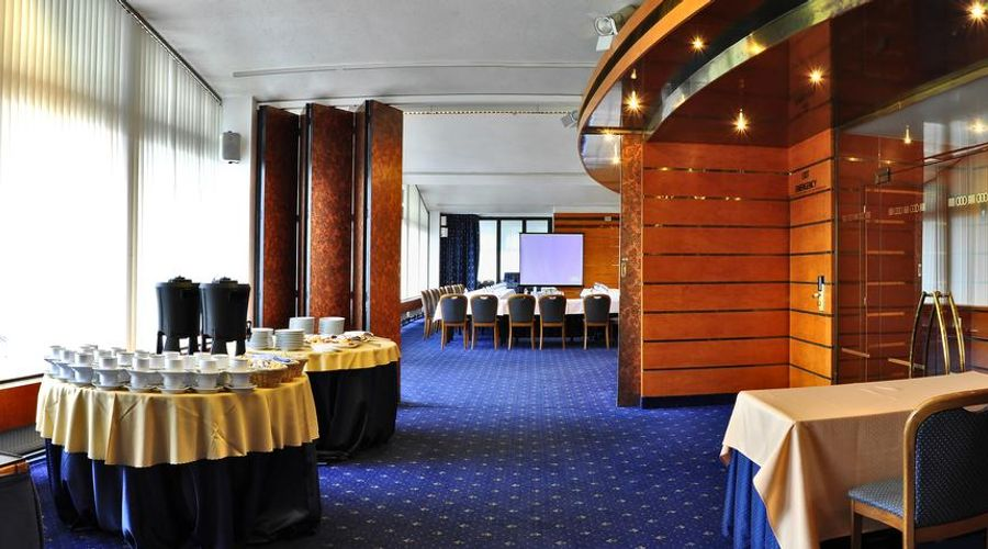 Hotel Olympik-3 of 44 photos