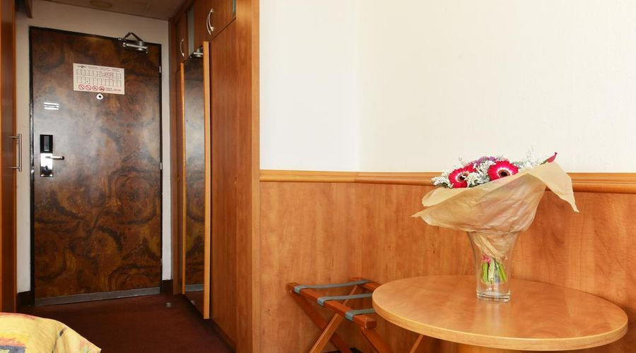 Hotel Olympik-31 of 44 photos