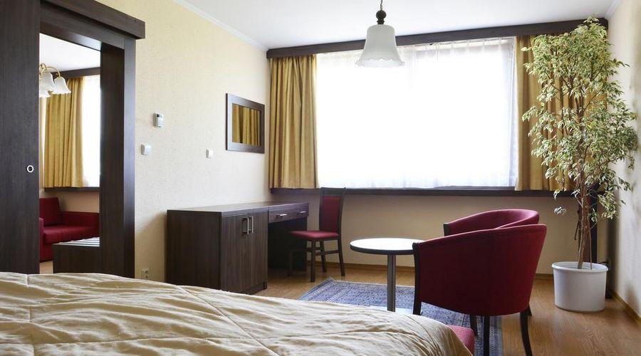 Hotel Olympik-34 of 44 photos