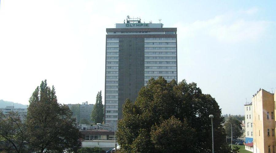Hotel Olympik-1 of 44 photos