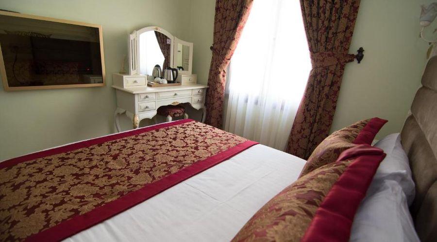 فندق سفندون-12 من 25 الصور