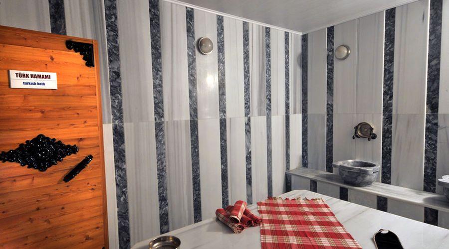 Rhiss Hotel Bostanci-19 of 30 photos