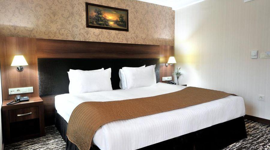 Rhiss Hotel Bostanci-9 of 30 photos