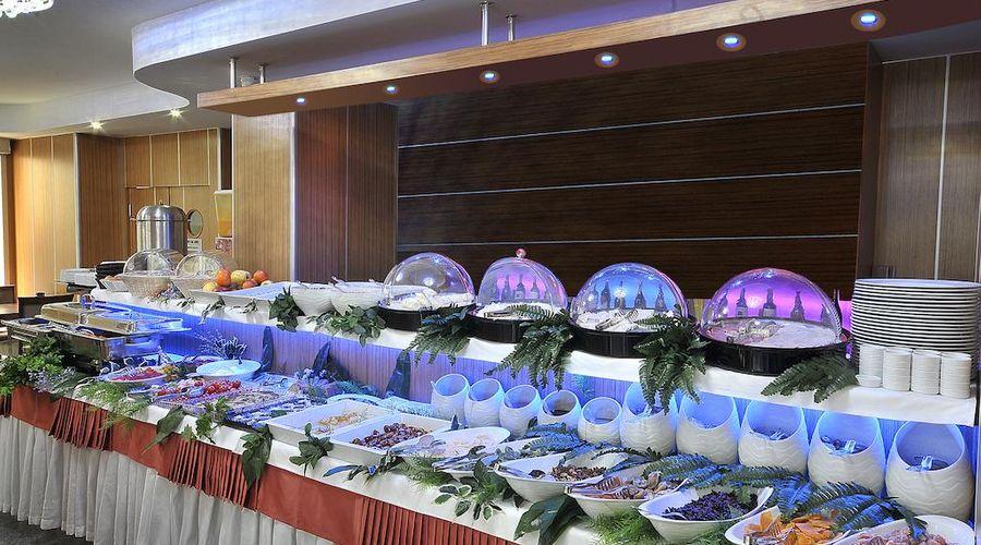 Rhiss Hotel Bostanci-28 of 30 photos