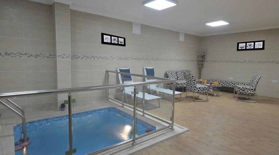 Rhiss Hotel Bostanci-24 of 30 photos
