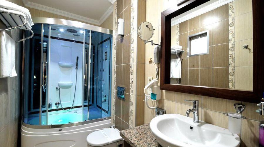 Rhiss Hotel Bostanci-26 of 30 photos