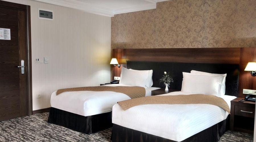 Rhiss Hotel Bostanci-10 of 30 photos