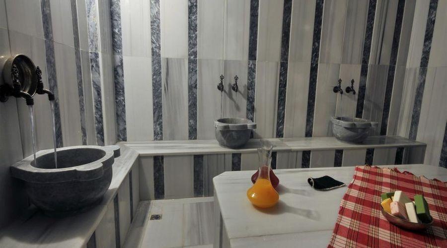 Rhiss Hotel Bostanci-31 of 30 photos
