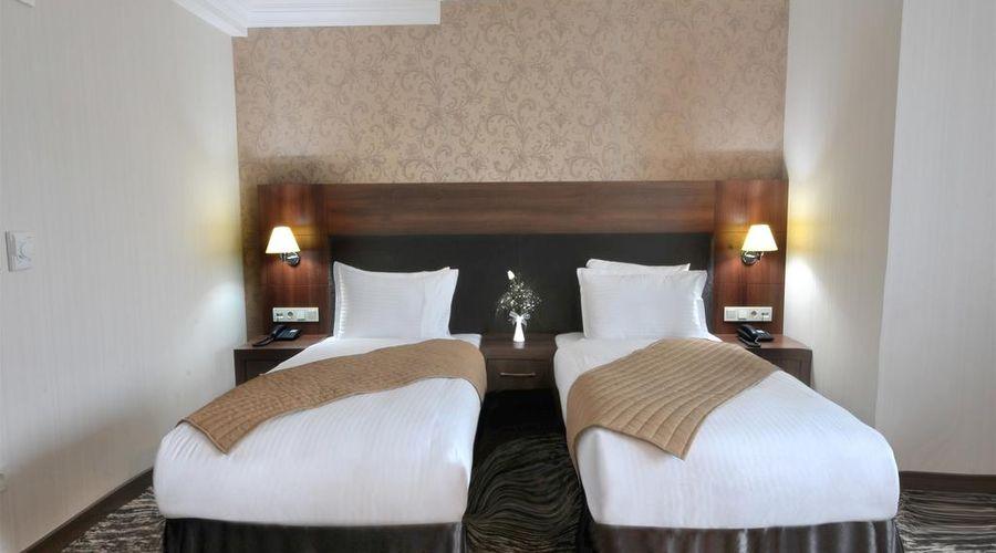Rhiss Hotel Bostanci-11 of 30 photos