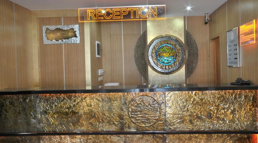 Rhiss Hotel Bostanci-8 of 30 photos