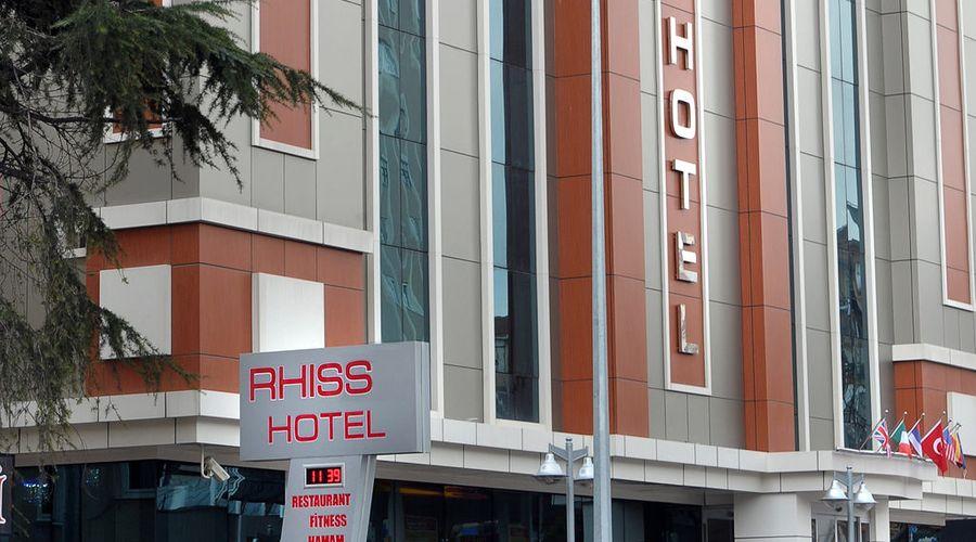 Rhiss Hotel Bostanci-5 of 30 photos