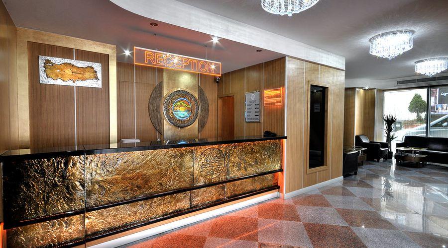 Rhiss Hotel Bostanci-7 of 30 photos