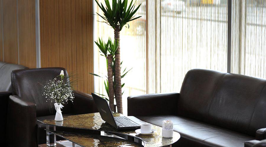 Rhiss Hotel Bostanci-13 of 30 photos