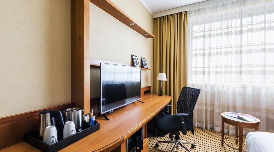 Courtyard by Marriott Prague Airport-7 of 47 photos