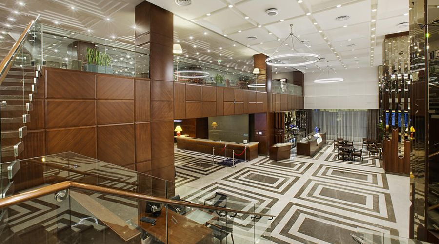 DoubleTree by Hilton Istanbul Avcilar-4 of 33 photos